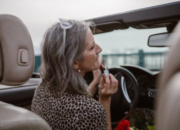 2CV - Age Diversity in Beauty; why brands should be targeting the 50+ consumer