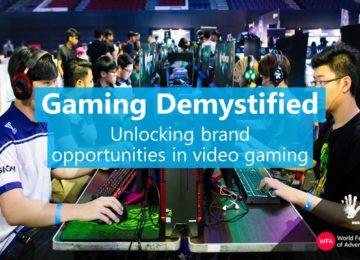 2CV - Gaming Demystified